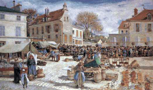 Piette's Marketplace at Pontoise